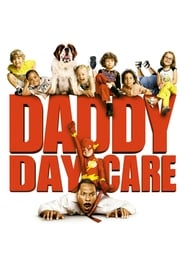 Poster for Daddy Day Care