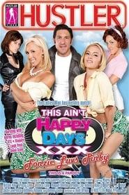 This Ain't Happy Days XXX: Fonzie Luvs Pinky