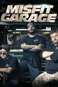 Watch Misfit Garage Season 6 Fmovies
