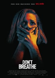 Don't Breathe [2016]