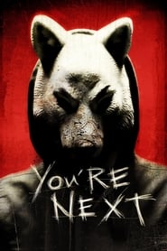 You're Next [2011]