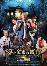 Secrets in the Hot Spring (2018) Watch Online Free