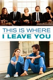 Poster for This Is Where I Leave You