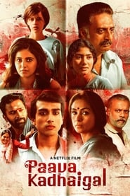 Paava Kadhaigal S01 2020 NF Web Series Hindi WebRip All Episodes 100mb 480p 300mb 720p 1.5GB 1080p