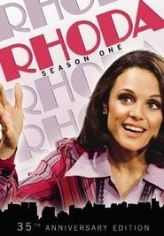 Rhoda: Season 1