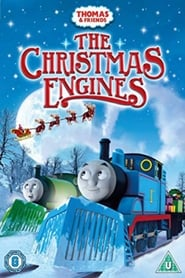 Voir Thomas & Friends : The Christmas engines en streaming complet gratuit   film streaming, StreamizSeries.com
