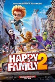 Happy Family 2 (2021)