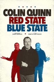 Colin Quinn Red State, Blue State