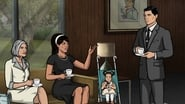 Archer Season 7 Episode 3 : Deadly Prep