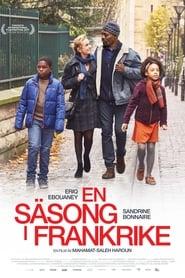 En säsong i Frankrike