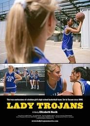 Lady Trojans