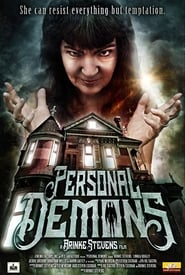 Poster Personal Demons 2018