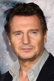 Portrait of Liam Neeson