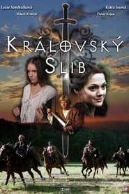 فيلم Královský slib مترجم