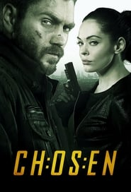 Chosen (TV Series (2013/2014)– )