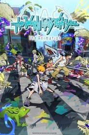 Subarashiki Kono Sekai The Animation Dublado