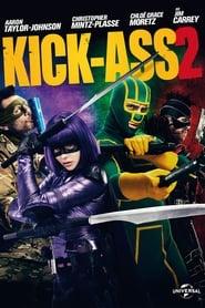 Kick-Ass 2 [2013]