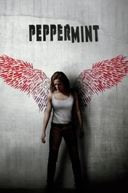 Peppermint (2018) 720p WEB-DL 850MB Ganool