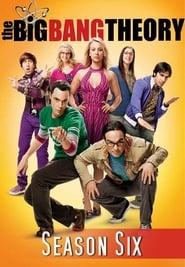 The Big Bang Theory (2012) Season 6