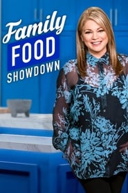 Family Food Showdown: Season 1