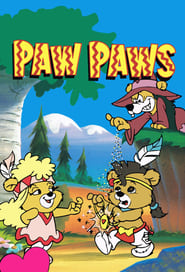 Poster Paw Paws 1986
