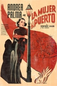 The Woman of the Port (1934)