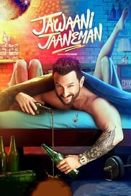 Jawaani Jaaneman 2020 Hindi Movie AMZN WebRip 300mb 480p 1GB 720p 3GB 6GB 1080p