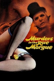 Murders in the Rue Morgue (1971)