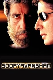 Sooryavansham (1999) Hindi