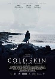 Cold Skin - La creatura di Atlantide 2017