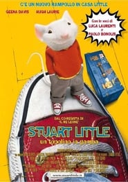 film simili a Stuart Little - Un topolino in gamba