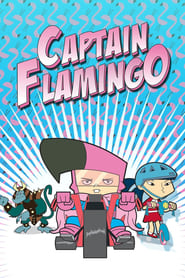 Captain Flamingo 2005