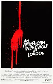 Ver An American Werewolf in London Online HD Español y Latino (2020)