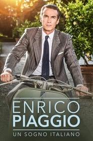 Enrico Piaggio – Un Sogno Italiano