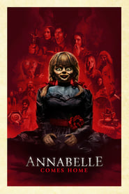 Annabelle Comes Home 2019 Movie HDCam Dual Audio Hindi Eng 300mb 480p 900mb 720p