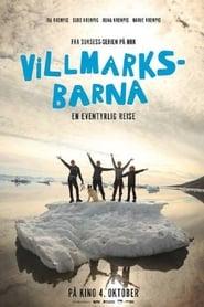 Poster Villmarksbarna - En eventyrlig reise 2019