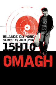 Poster Omagh 2004