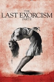 Poster for The Last Exorcism Part II