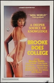 Brooke Does College