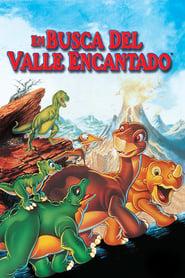 Pie Pequeño En Busca Del Valle Encantado Película Completa HD 720p [MEGA] [LATINO] 1988