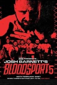 GCW Josh Barnett's Bloodsport 5 2021