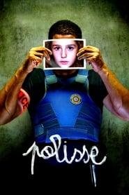 Poster Polisse 2011