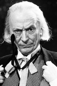 Image William Hartnell