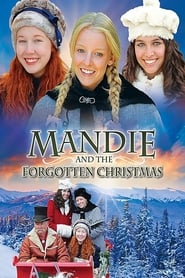 Mandie and the Forgotten Christmas 2011