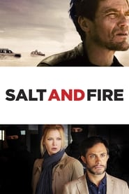 Ver Salt and Fire (2016) online
