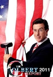 The Colbert Report: Season 8
