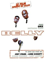 Belly 1998