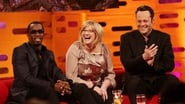 The Graham Norton Show Season 8 Episode 12 : Episode 107