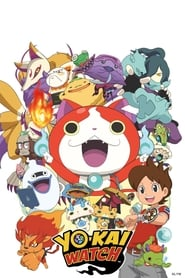 Serie streaming   voir Yo-Kai Watch en streaming   HD-serie