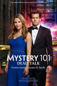 Mystery 101: Dead Talk